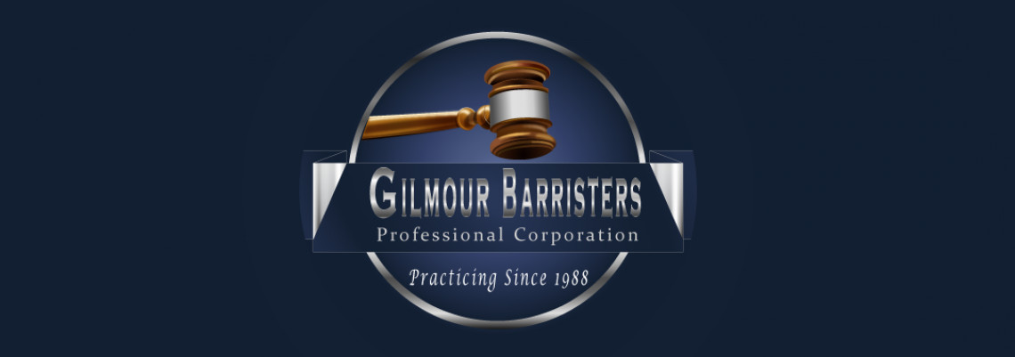 Gilmour Barristers Professional Corporation
